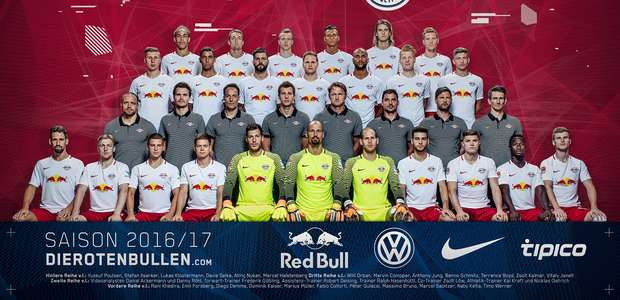 Uefa permitirá entrada do Leipzig na Liga dos Campeões