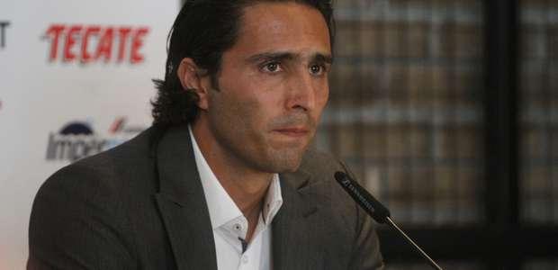 Aldo de Nigris se retira del futbol profesional