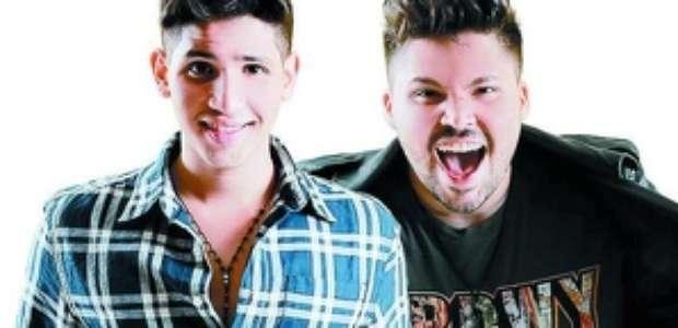 Dupla sertaneja Pedro e Benício lançam nova música