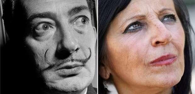 Corpo de Salvador Dalí será exumado hoje para teste de DNA