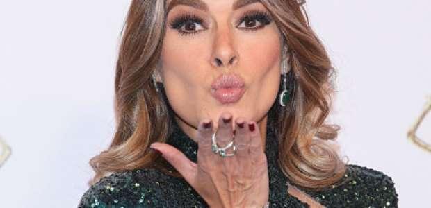 Galilea Montijo podría dejar Televisa para irse a otra ...