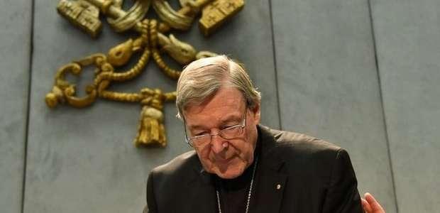 Cardeal George Pell: quem é o número 3 do Vaticano ...