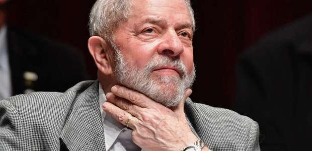 CNT/MDA: Lula lidera contra todos; Bolsonaro se firma em 2º