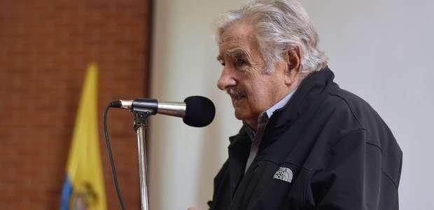 'Me dá pena, pena pelo Brasil', diz Mujica sobre manobra ...