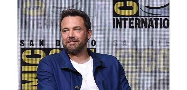 'Liga da Justiça': Ben Affleck esclarece boatos sobre Batman