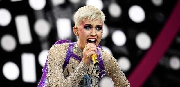 Katy Perry vai apresentar MTV Video Music Awards