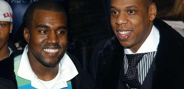 Trailer: briga entre Kanye West e JAY-Z vira documentário