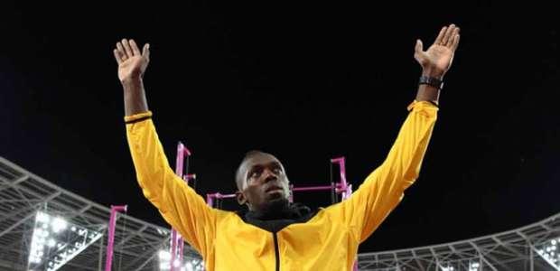Lenda do atletismo, Usain Bolt se torna pai pela 1ª vez