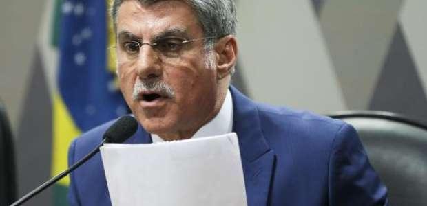 Janot denuncia Jucá na Zelotes; advogado se diz perplexo