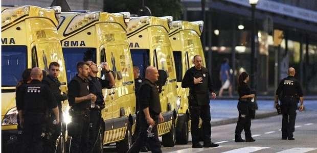 Ataque em Barcelona: o que se sabe até agora