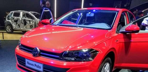 As minhas impressões sobre o novo VW Polo
