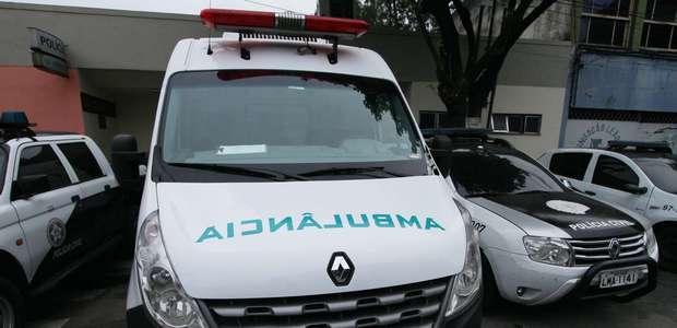 Médico é sequestrado para atender a criminoso baleado no Rio