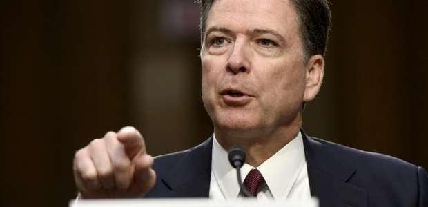 Trump acusa ex-chefe do FBI de suposta 'fraude' em ...
