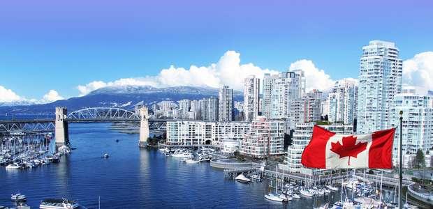 Conheça o Canadá com passagens promocionais por R$ 1.902 ...