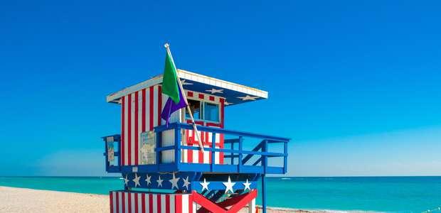 Viagem dos Sonhos: Miami com passagens executivas por R$ ...