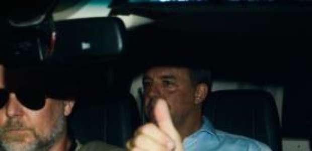 Justiça manda transferir Sérgio Cabral para presídio federal