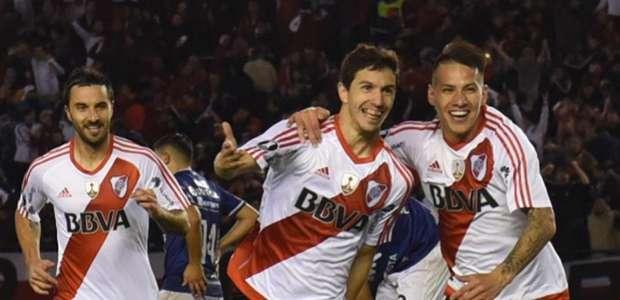 Duelo entre River Plate e Lanús abre a semi da Libertadores