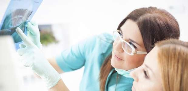 Profilaxia dental: forma de manter o sorriso sempre saudável