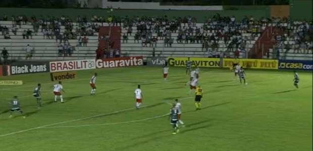 Luverdense perde para o Boa Esporte e continua na zona ...
