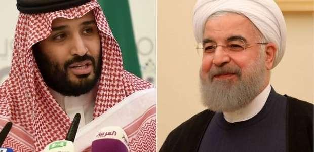 3 perguntas para entender a 'guerra fria' entre Irã e ...