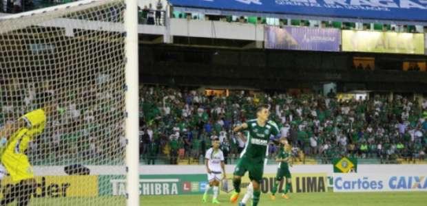 Guarani rebaixa Luverdense e se mantém na Série B em 2018