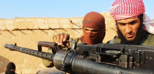 ISIS, Estado Islâmico ou Daesh? Um grupo extremista, ...