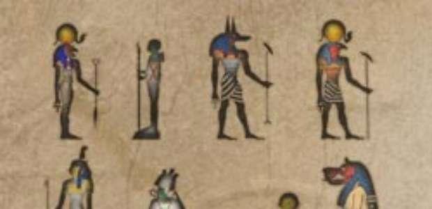 Descubra qual deus egípcio você é e saiba suas ...