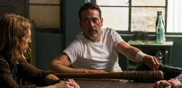 The Walking Dead S08E03: A crise chegou ao Santuário