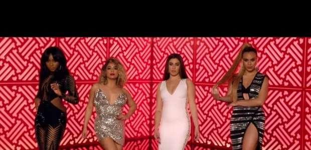 """Fifth Harmony lança clipe de """"Por Favor"""" em parceria com ..."""