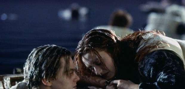 """Diretor de """"Titanic"""" revela se Jack cabia na porta com ..."""