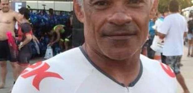 Segue busca por triatleta desaparecido no IRONMAN