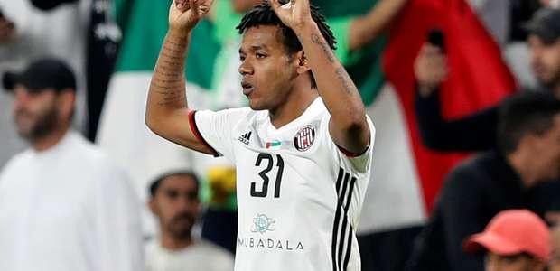 Romarinho volta ao Mundial com gol e classifica Al Jazira