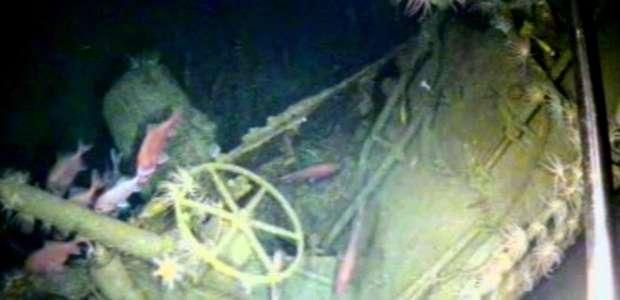 Marinha australiana resolve mistério centenário de ...