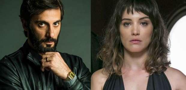 'O Outro Lado do Paraíso': denunciado, Vinícius ataca Clara