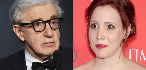 'Por que campanha contra assédio poupou Woody Allen?'