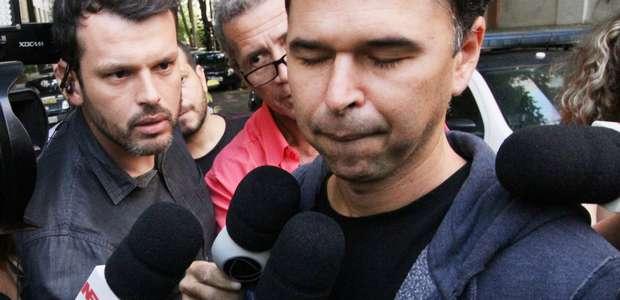 Motorista que atropelou 17 pessoas no Rio deixa a delegacia