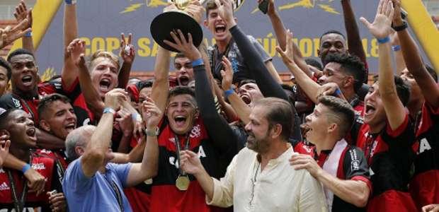 Olho neles! Veja destaques do Flamengo no tetra da Copinha