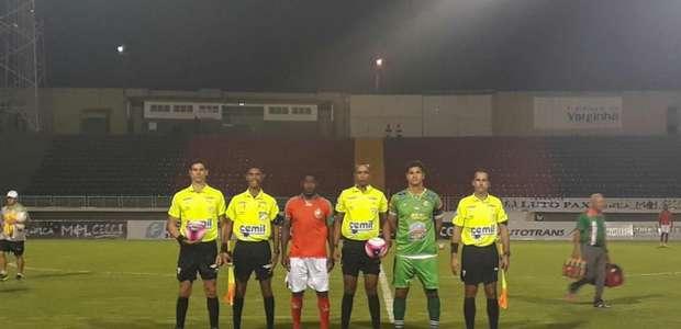 Boa Esporte derrota Uberlândia e avança no Campeonato ...