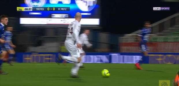 Ligue 1: Melhores lances do sábado