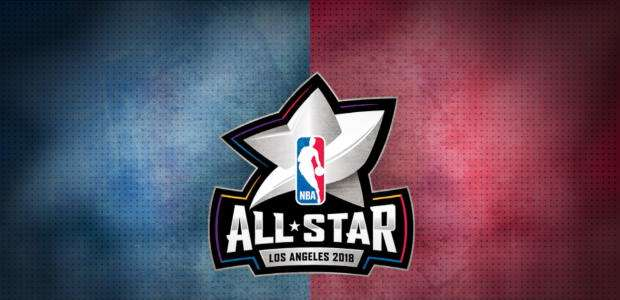All Star Game: Time de Stephen 145-148 Time de LeBron