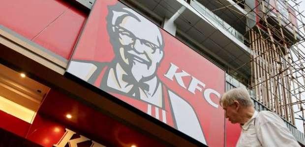 KFC fecha mais de 600 restaurantes por falta de frango
