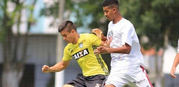 Renan Mota pede atenção do Figueirense para duelo contra ...