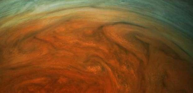 Grande Mancha Vermelha de Júpiter pode desaparecer em ...