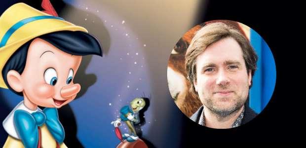 Pinóquio: Disney escala diretor de Paddington 2 na ...