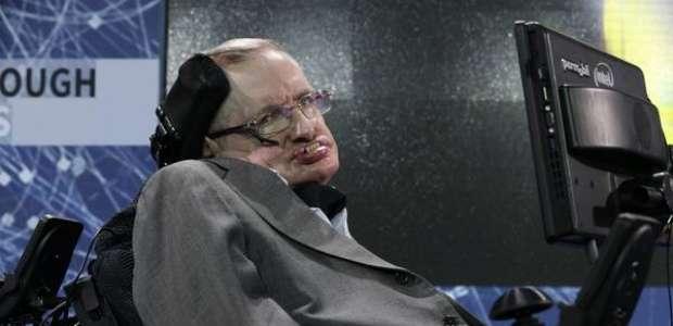 Em artigo final, Hawking tenta provar 'multiverso'
