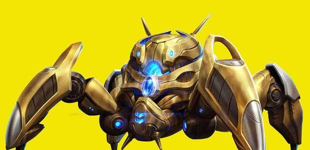 """Herói de StarCraft """"migra"""" para Heroes of the Storm"""