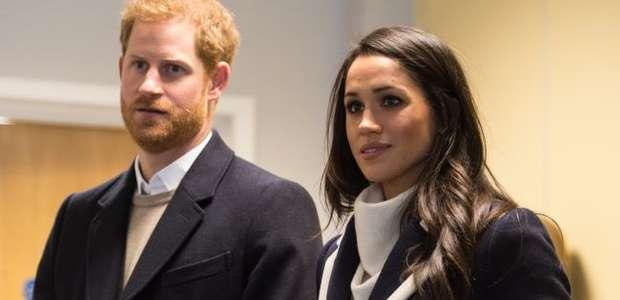 Príncipe Harry dispensa acordo pré-nupcial em casamento