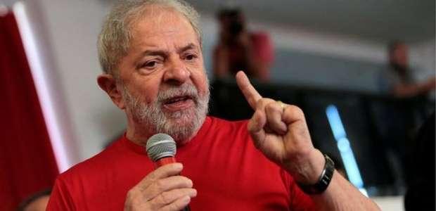 Turma do STF libera acesso de Lula à delação de João Santana