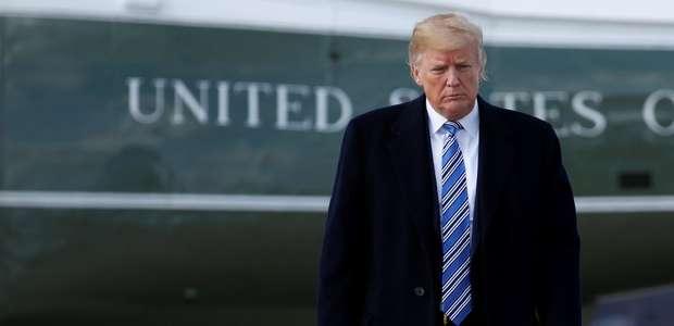 Trump isenta Brasil de sobretaxas sobre aço e alumínio ...