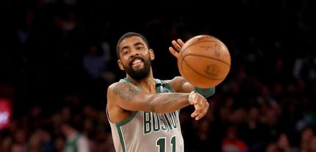 Boston anuncia que Kyrie Irving passará por cirurgia no ...